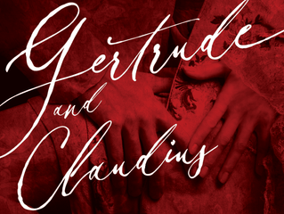 GERTRUDE AND CLAUDIUS – Barrington Stage Company