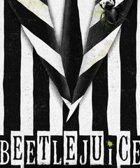 BEETLEJUICE – Winter Garden Theatre