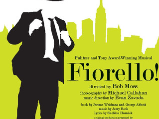 FIORELLO! - THOSE WERE THE DAYS