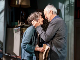 THE HEIGHT OF THE STORM - Manhattan Theatre Club