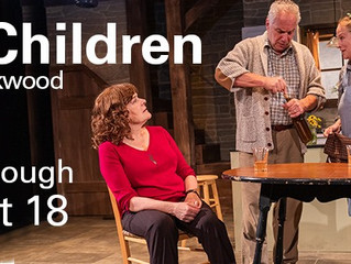 THE CHILDREN – Shakespeare & Company