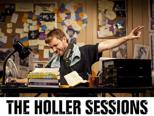 THE HOLLER SESSIONS
