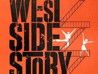 WEST SIDE STORY – BSO at Tanglewood
