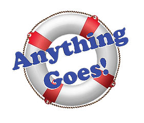 ANYTHING GOES - Sharon Playhouse