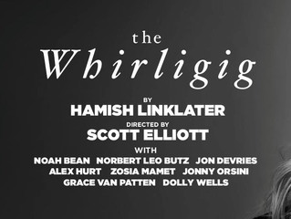 THE WHIRLIGIG (The New Group)