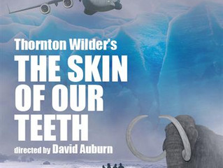 THE SKIN OF OUR TEETH – Berkshire Theatre Group