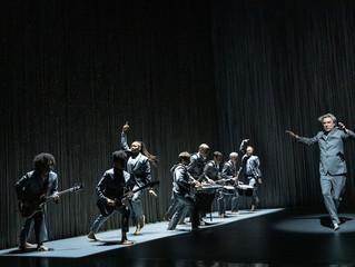 DAVID BYRNE'S AMERICAN UTOPIA – Hudson Theatre