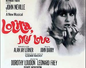 LOLITA, MY LOVE – The York Theatre Company