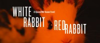 WHITE RABBIT RED RABBIT - Chester Theatre Company