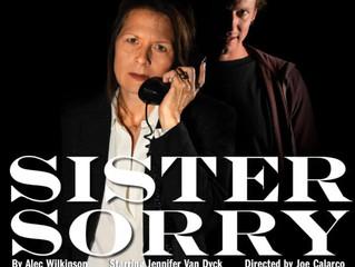 SISTER SORRY - Barrington Stage Company