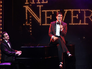 MIDNIGHT AT THE NEVER GET - The York Theatre Company