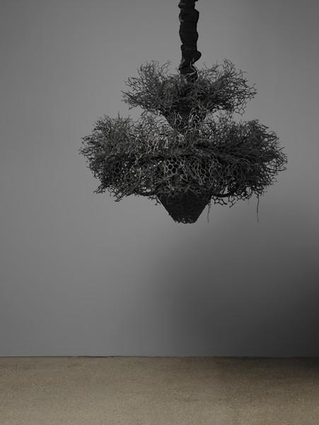 Untitled #1177M (Tamura Tashiko), 2003 - 2018