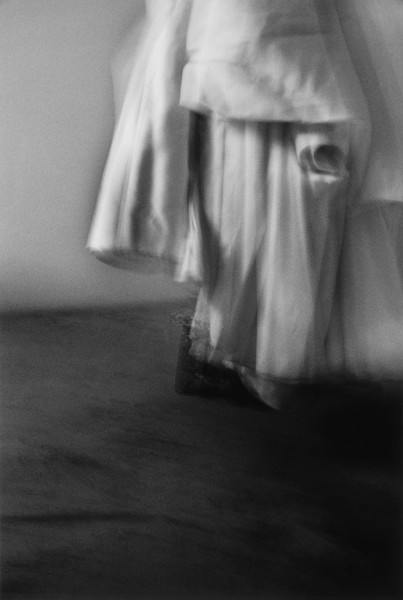 Untitled #1036 (Velazquez Bride, Bridal Series), 2001