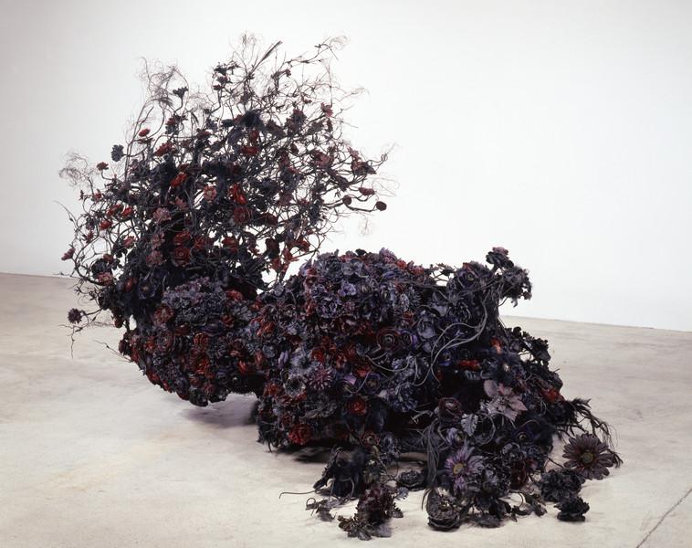 Untitled #1181 (Dante's Daphne), 2004 - 06