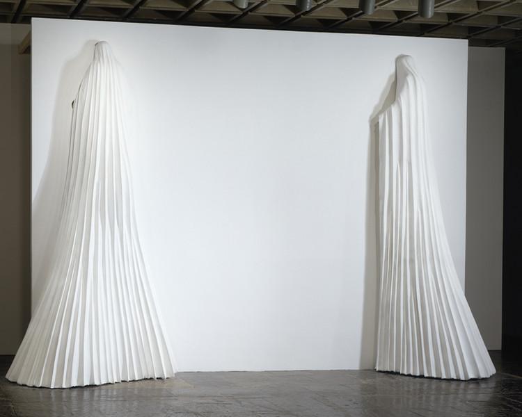 Untitled #978 (Gertrude and Juliana, Whitney Women), 1999 - 2000