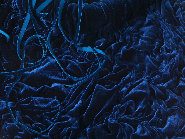 Untitled #1393 (Etty Hillesum), 2013 - 14, detail