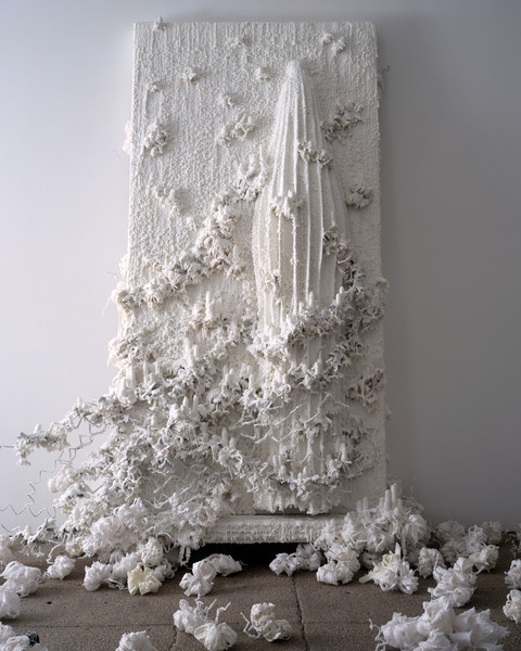 Untitled #961, 1999 - 2001