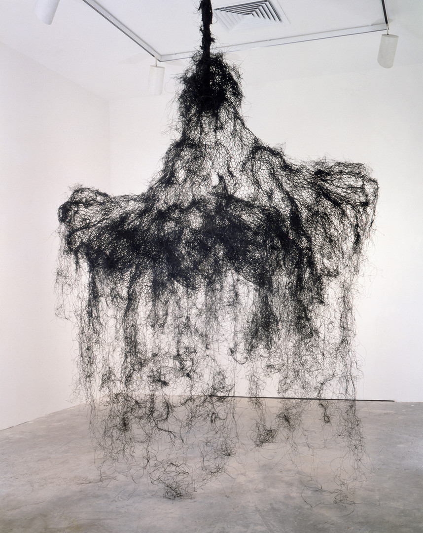 Untitled #695 (Ghost/First Communion), 1991