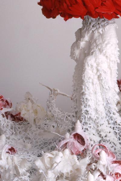 Untitled #1021 (Josephina), 2001, detail