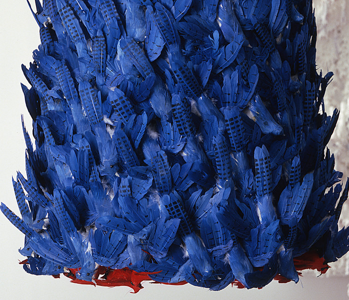 Untitled #1031, 2001, detail