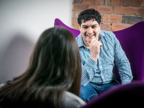 Rory ffoulkes joins The International Bunch as Head of PR and Social Media