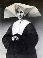 Catherine Labouré Novice des Sœurs de la Charité