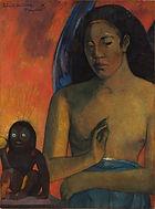 Paul Gauguin, Poèmes sauvages, 1896