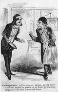 Edouard Manet, le propriétaire