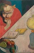 Paul Gauguin,  Meyer de Haaan 1889