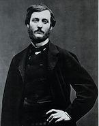 Frédéric Bazille  par Carjat 1865