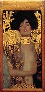 Gustav Klimt,  Judith, 1901