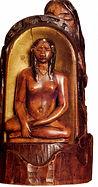 Paul Gauguin Idole à la perle, 1895
