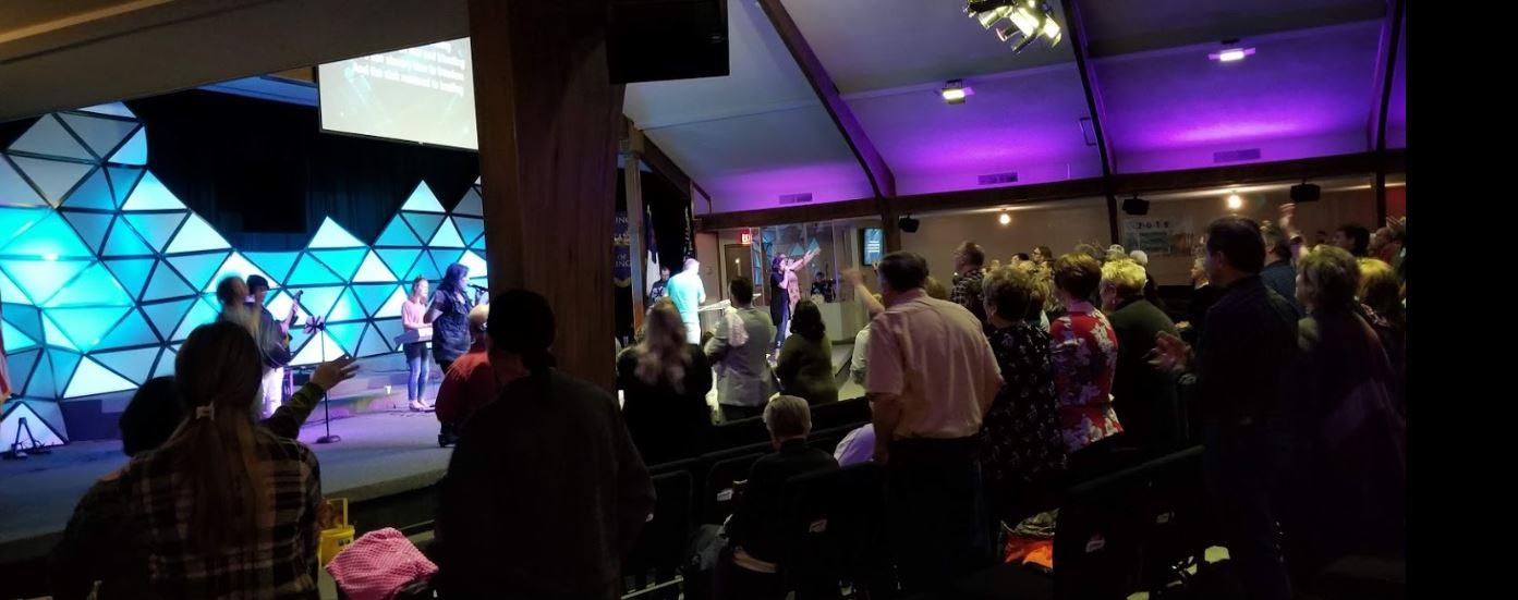 Miami First AG Worship