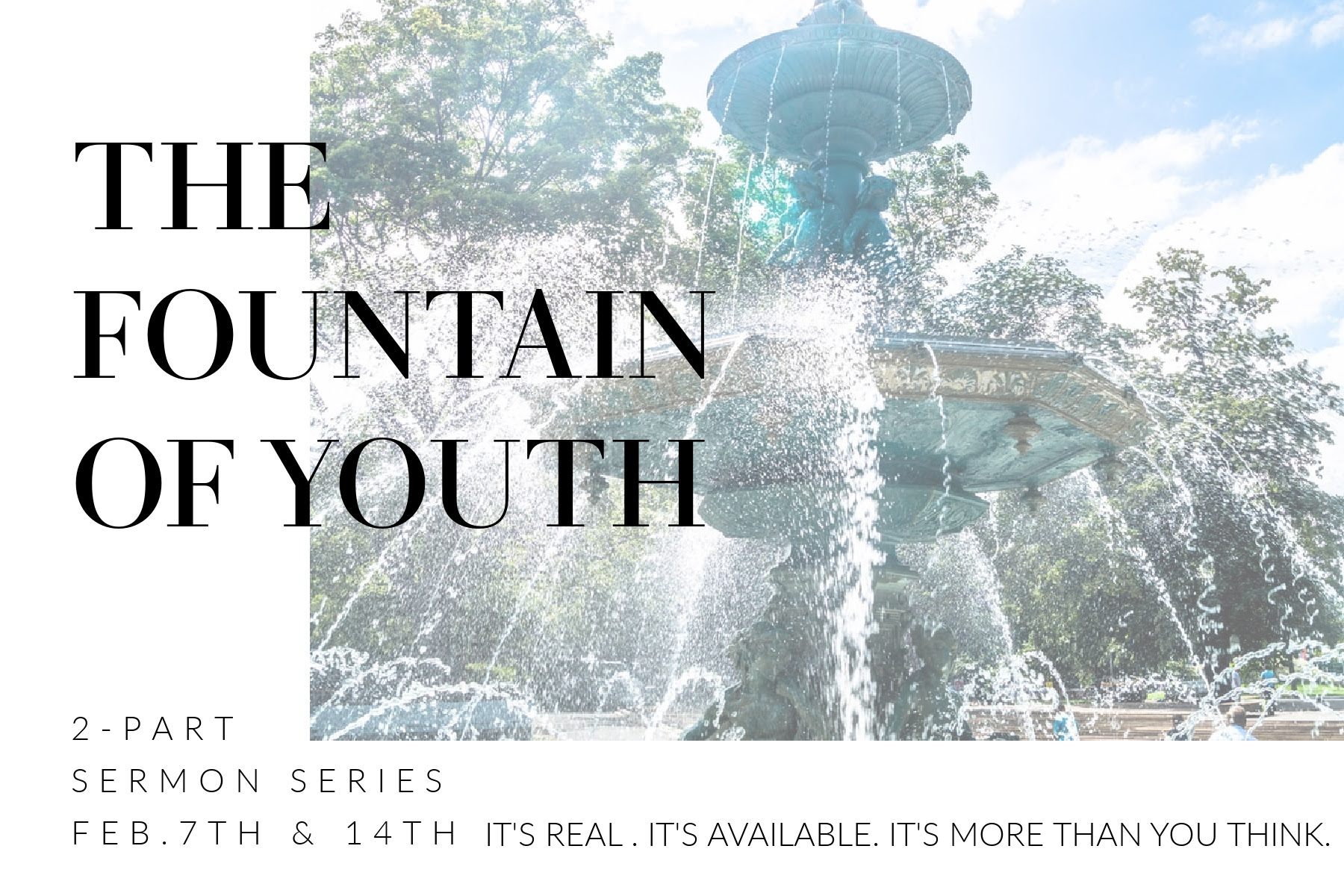 The Fountain of Youth 2 (1)