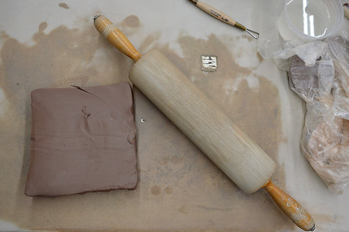 Hand Building Courses
