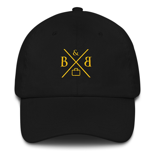 B&B Dad Hat