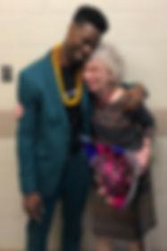 Elizabeth Sanger and Marlon Peterson.JPG
