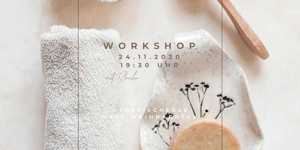 Bloom November Workshop