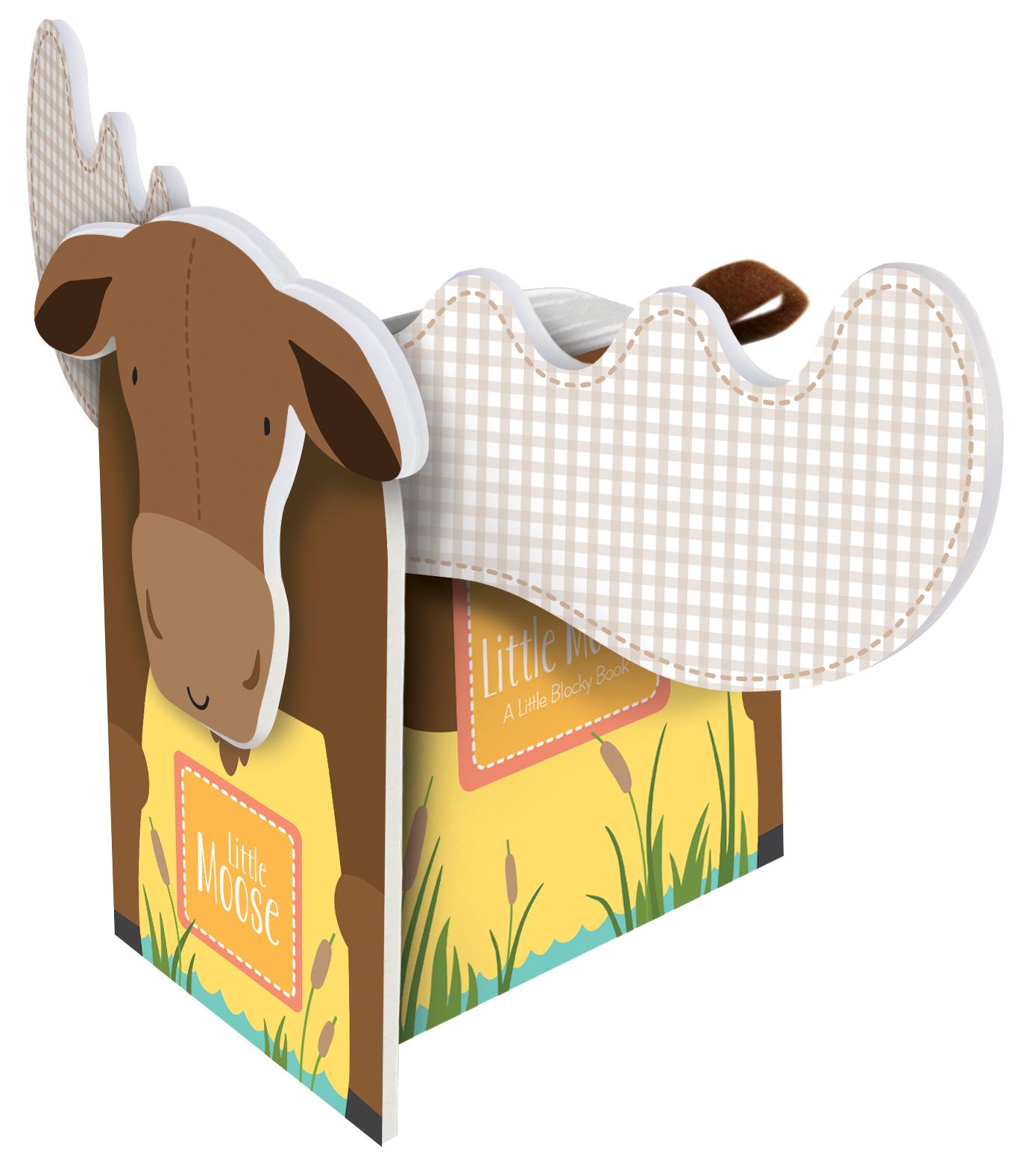 Moose Book