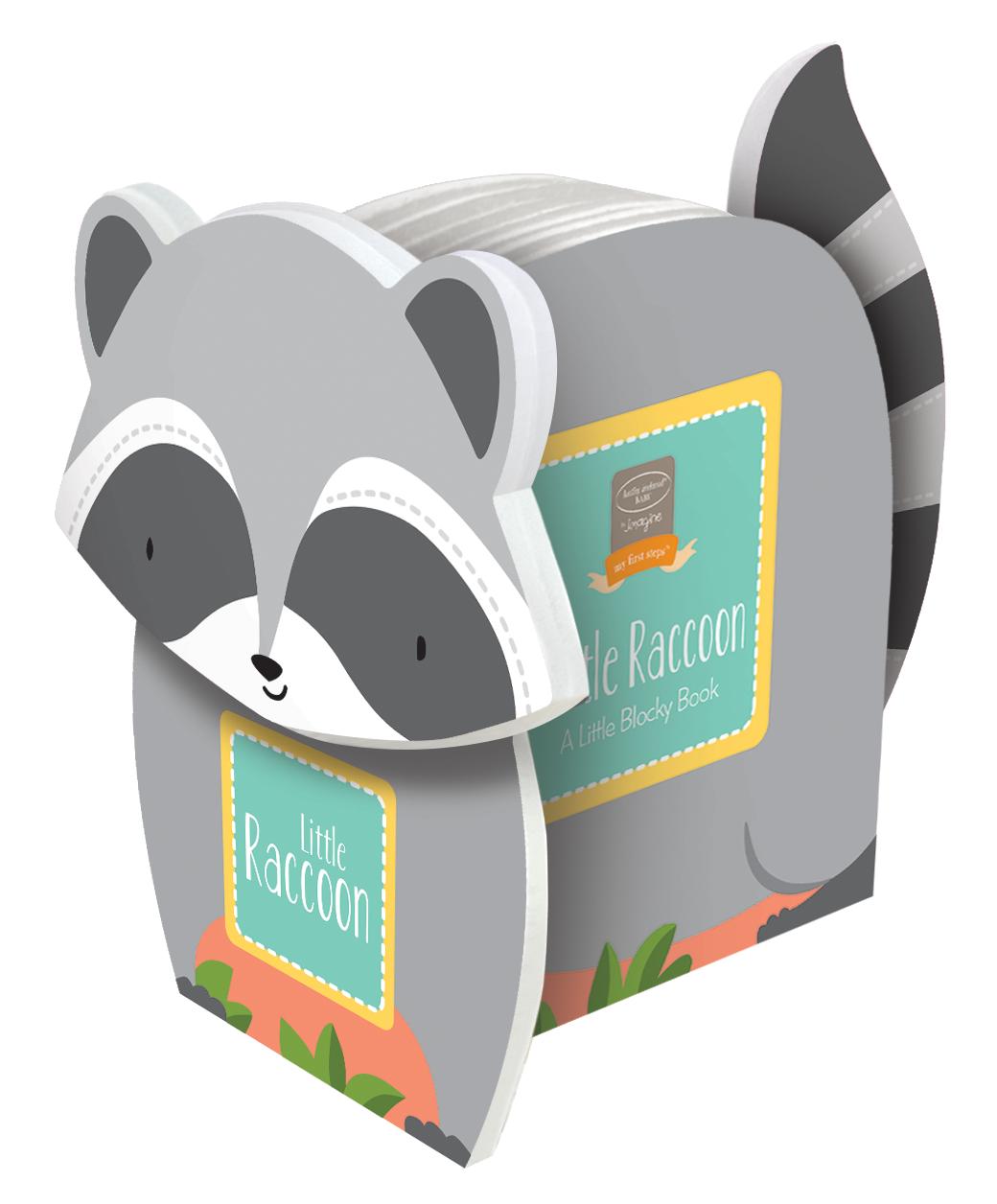 Raccoon Book