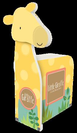 Giraffe Book