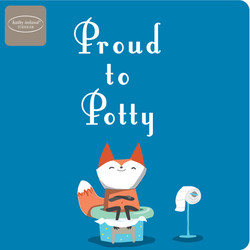 Proud to Potty