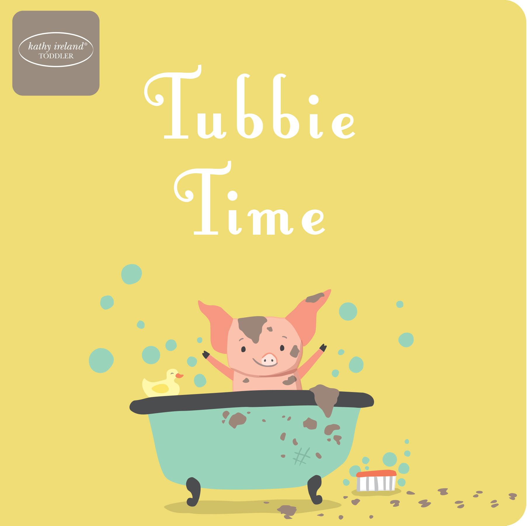 Tubbie Time
