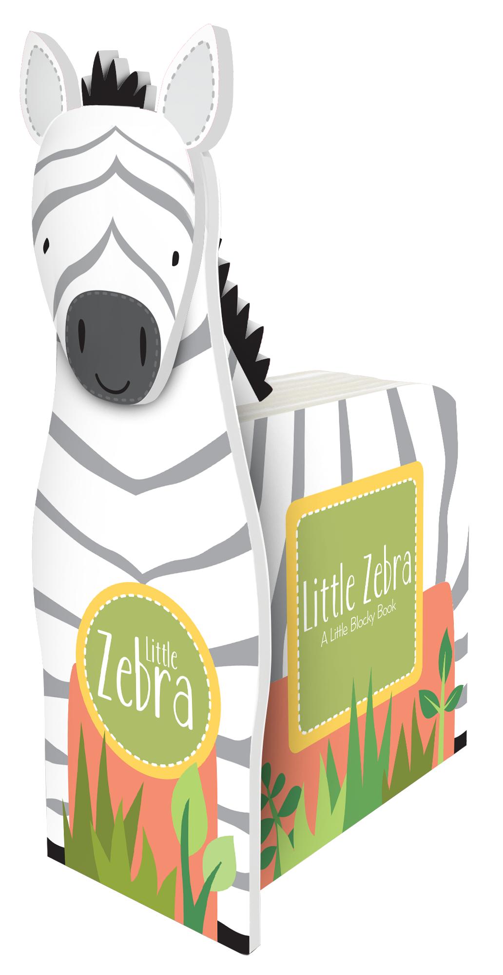 Zebra Book