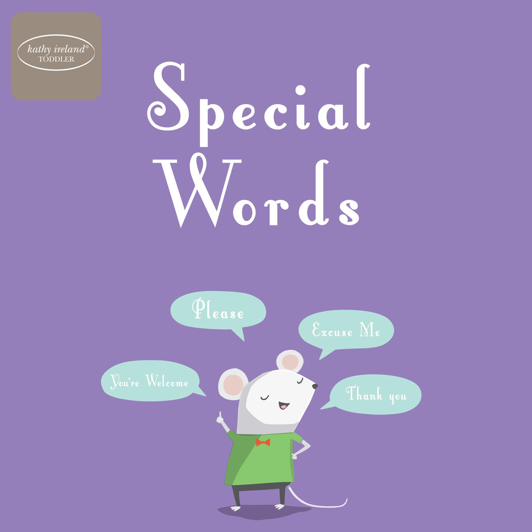 Special Words