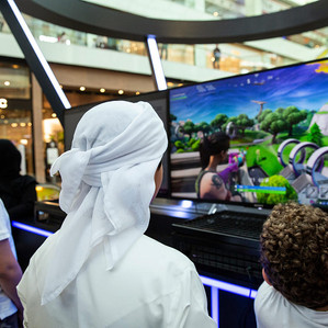 The GCC gaming opportunity