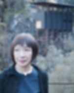 Megumi Yamashita writer and architabi founder