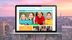 Luke & Friends Child Care Center