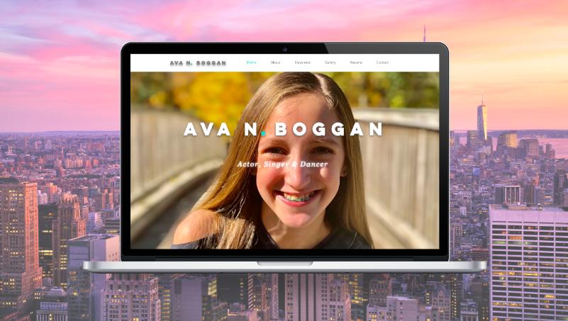 Ava Boggan