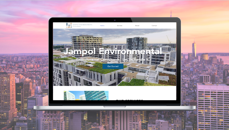 Jampol Environmental Consultants